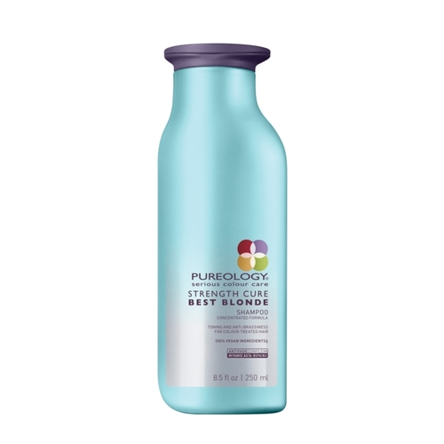 Pureology Strenght Cure Best Blonde Shampoo 250 ml