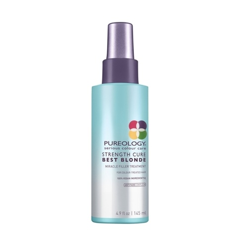 Pureology Strenght Cure Best Blonde Miracle Filler 145 ml
