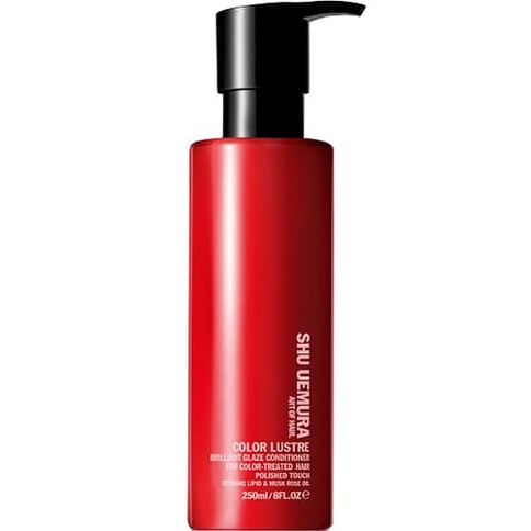 Shu Uemura Color Lustre Conditioner 250 ml