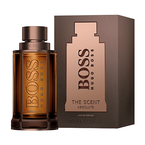 Hugo Boss The Scent Absolute EdP 100 ml