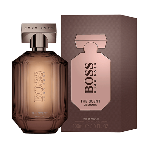 Hugo Boss The Scent Absolute For Her EdP 100 ml