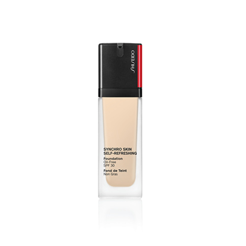 Shiseido Synchro Skin Self-Refreshing Foundation 30 ml