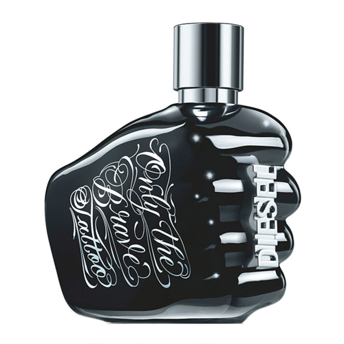 Diesel Only The Brave Tattoo EdT 50 ml