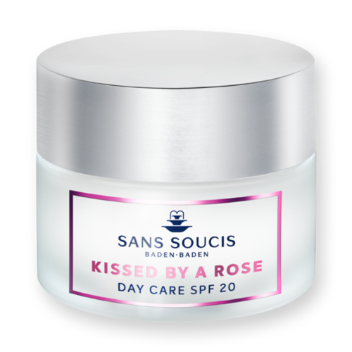 Sans Soucis Anti-Age Kissed by a Rose Day Care SPF 15 50 ml