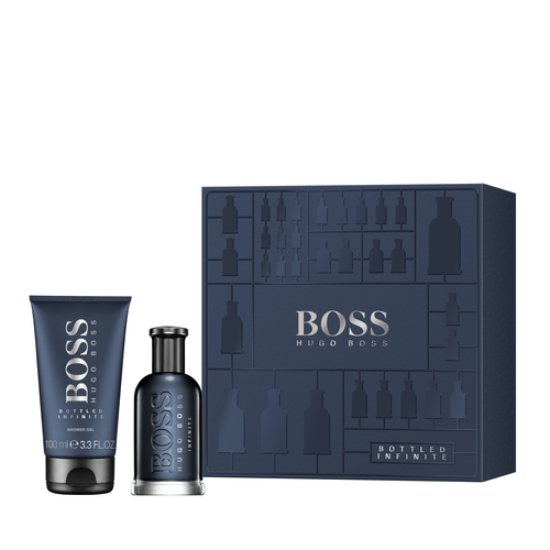 Hugo Boss Bottled Infinite EdP 50 ml Giftset
