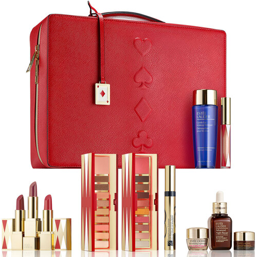 Estee Lauder Anglo Blockbuster