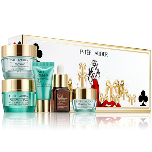 Estee Lauder Daywear Holiday Starter Set