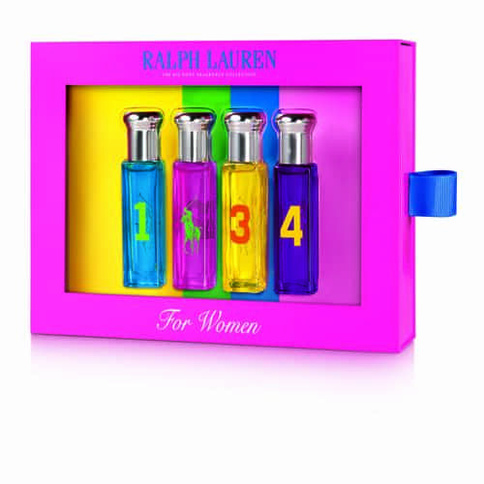 Ralph Lauren Big Pony for Women Miniature Set