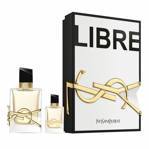 Yves Saint Laurent Libre EdP 50 ml Giftset