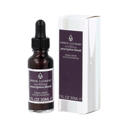 Urban Alchemy Prescription Blonde 30 ml