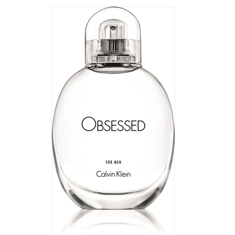 Calvin Klein Obsessed For Men EdT