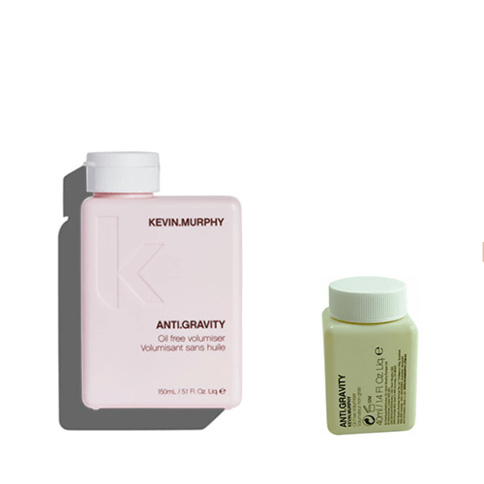 Kevin Murphy Anti Gravity Duo