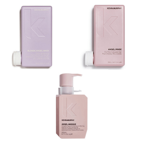 Kevin Murphy Blonde Angel Trio