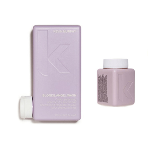 Kevin Murphy Blonde Angel Wash Shampoo Duo