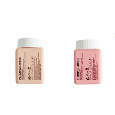 Kevin Murphy Plumping Duo Travel Size 40 ml