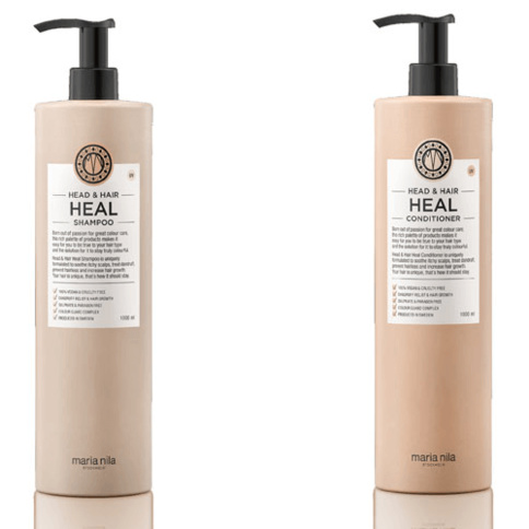 Maria Nila Head & Hair Heal Duo 1000 ml
