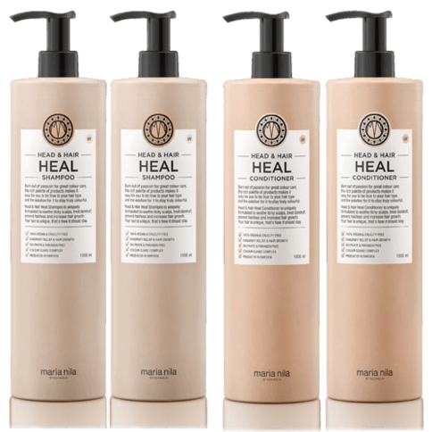 Maria Nila Head & Hair Heal Duo 2000 ml