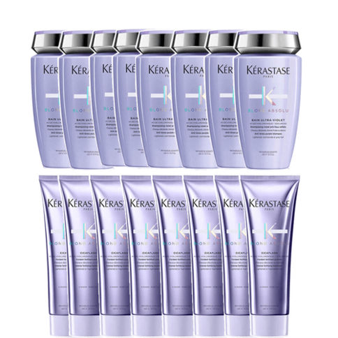 Kerastase Blonde Absolu Duo 2000 ml