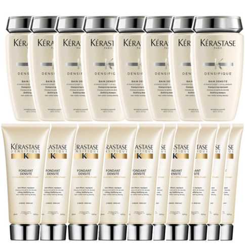 Kerastase Densifique Duo 2000 ml
