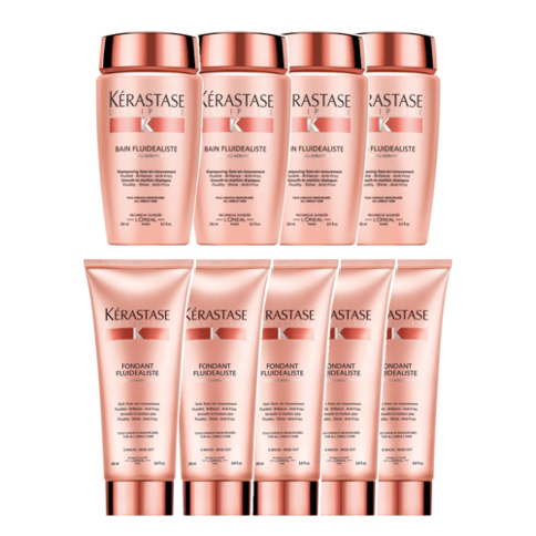 Kerastase Discipline Duo 1000 ml