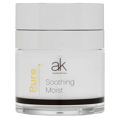 Akademikliniken Pure Soothing Moist 50 ml