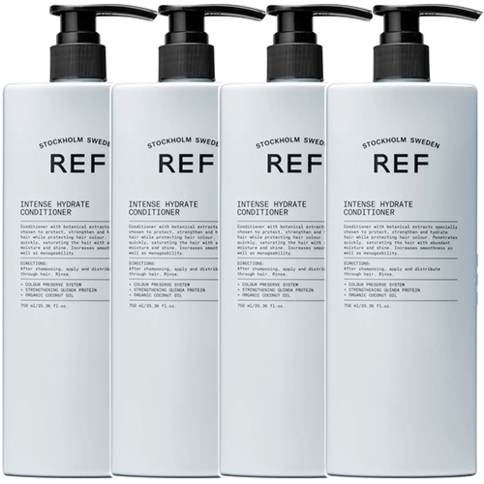 REF Intense Hydrate Conditioner Duo 1500 ml