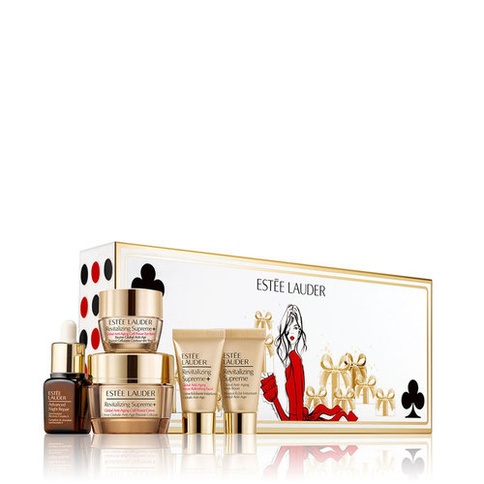 Estee Lauder Supreme+ Holiday Starter Set