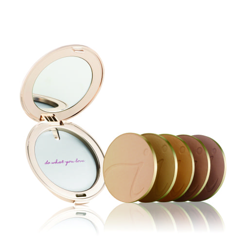 Jane Iredale Purepressed Base Refill 9.9g