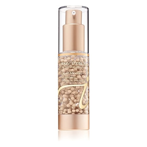 Jane Iredale Liquid Minerals 30 ml