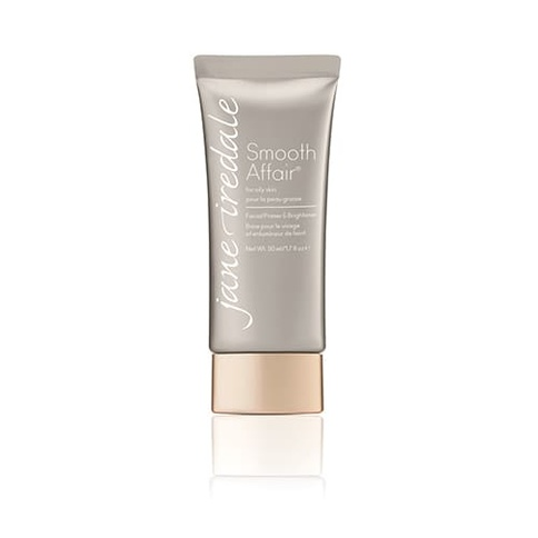 Jane Iredale PRIMER 50 ml Smooth Affair for oily skin