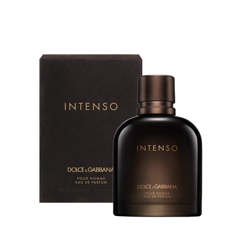 Dolce & Gabbana Pour Homme Intenso EdP 75 ml