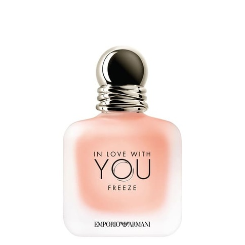 Giorgio Armani In Love with You Freeze EdP 50 ml