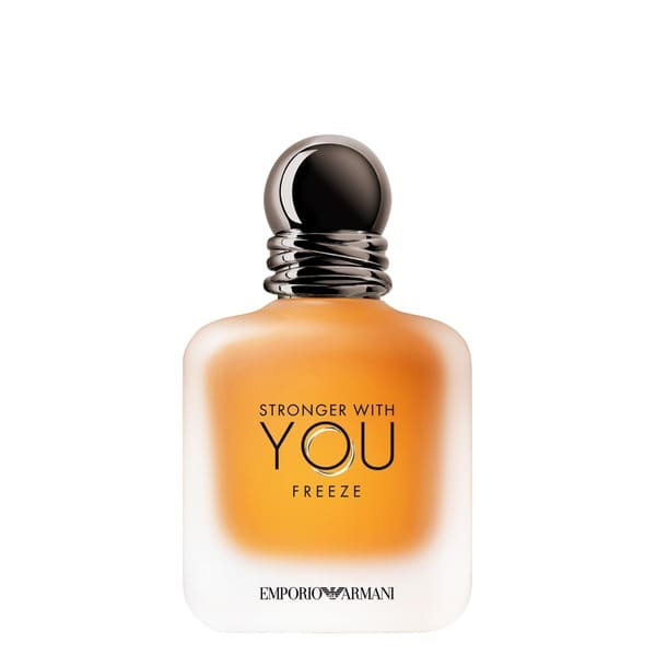Giorgio Armani Emporio Armani Stronger With You Freeze EdT 50 ml