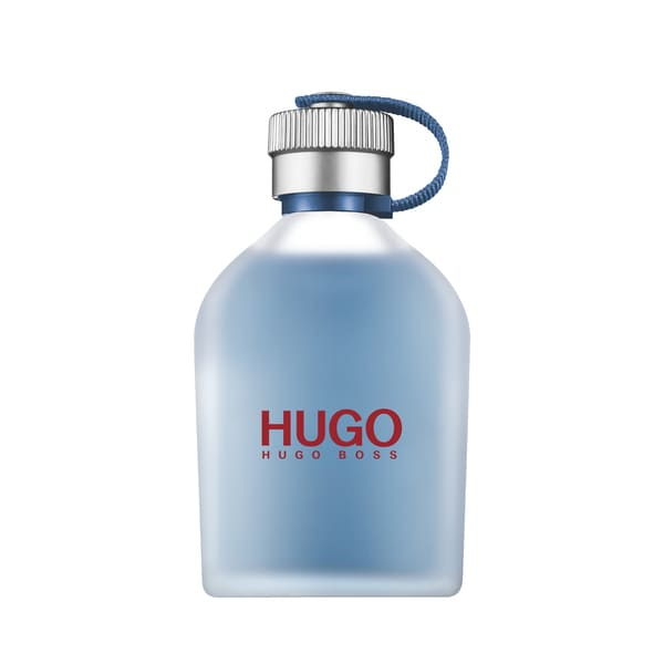 Hugo Boss Hugo Now EdT