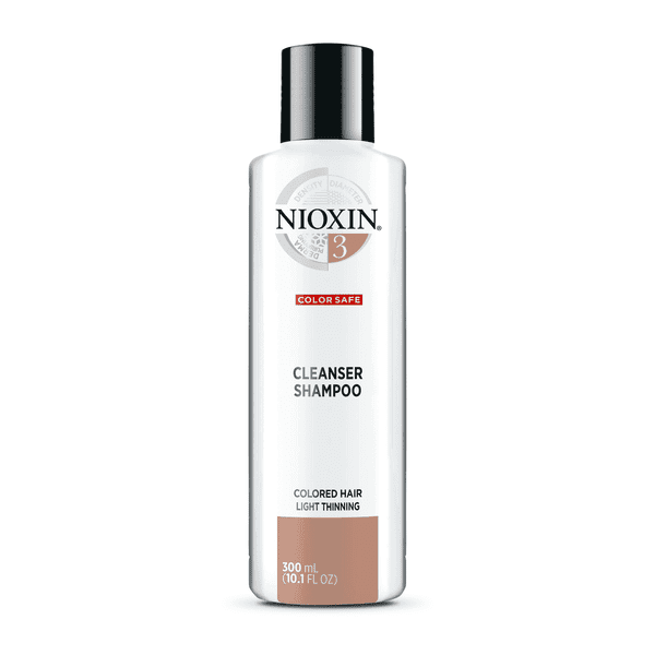 Nioxin System 3 Cleanser 300 ml