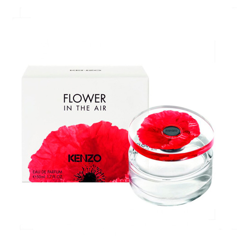 Kenzo Flower In The Air Edp