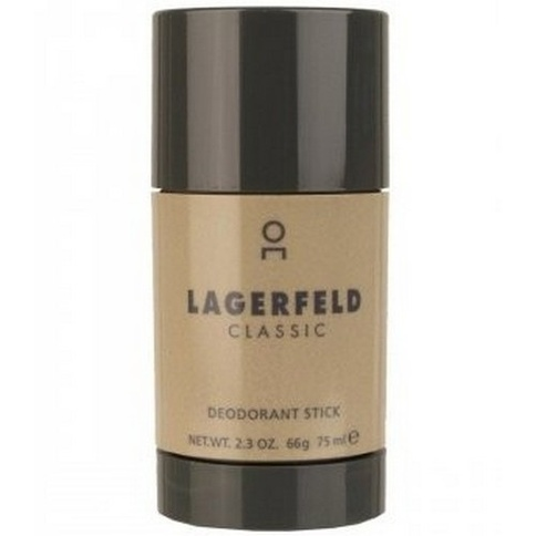 Karl Lagerfeld CLASSIC FOR MEN Deo Stick 75g