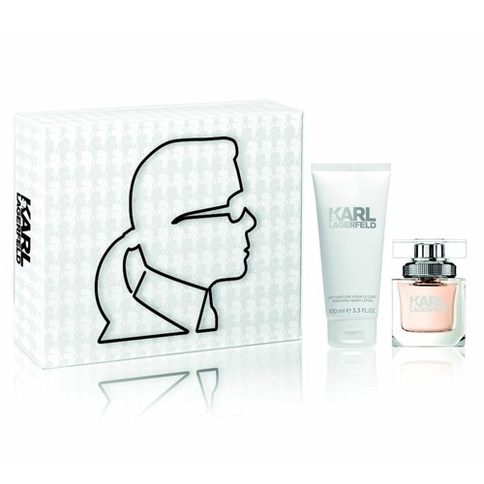 Lagerfeld Women Presentask EdP 45 ml