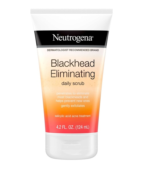 Neutrogena Visibly Clear Blackhead Eliminating Daily Scrub 150 ml