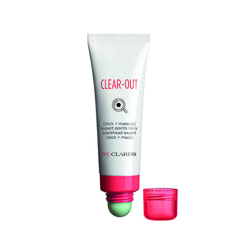 Clarins MyClarins Clear-Out Stick+Mask Blackhead Expert 50 ml