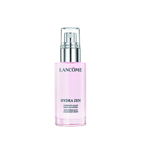 Lancome Hydra Zen Anti Stress Glow Liquid Moisturizer 50 ml