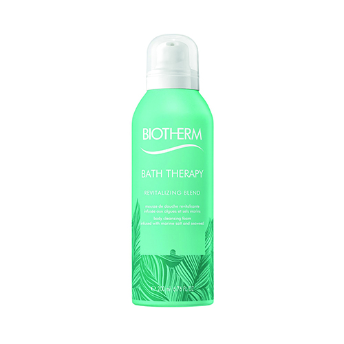 Biotherm Revitalizing Blend Cleansing Foam 200 ml