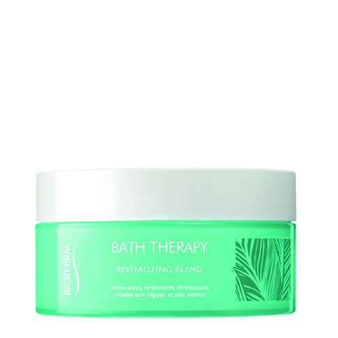 Biotherm Revitalizing Blend Body Cream 200 ml