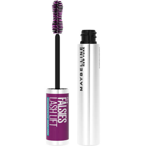 Maybelline Falsies Lash Lift Mascara Black Waterproof 8.6 ml