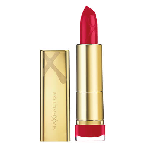 Max Factor Colour Elixir Lipst 715 Ruby Tuesday