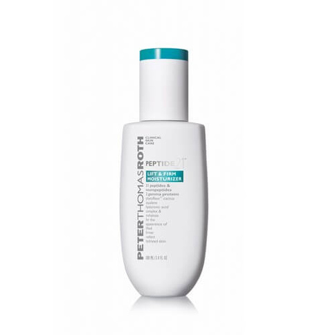 Peter Thomas Roth Peptide 21 Lift & Firm Moist 100 ml