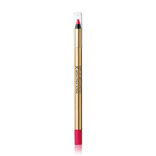 Max Factor Colour Elixir Lipliner 12 Ruby Red