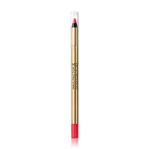Max Factor Colour Elixir Lipliner 10 Red Poppy