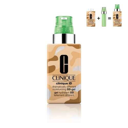 Clinique Id Bb Gel + Irritation 125 ml