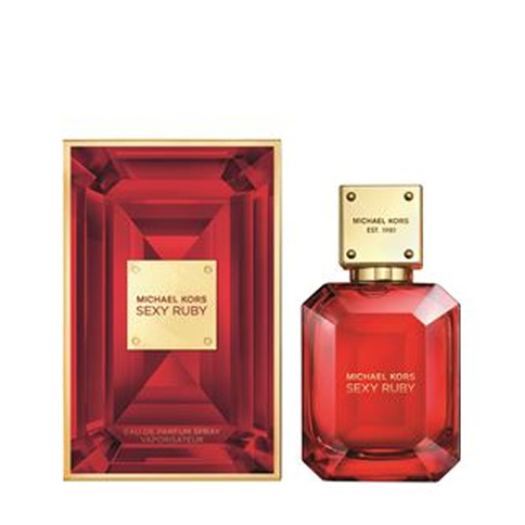 Michael Kors Sexy Ruby EdP 50 ml